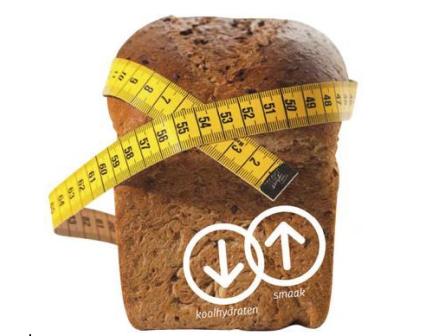 Shape (koolhydraatarm brood)