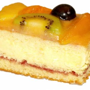 Vruchtentaart 9st